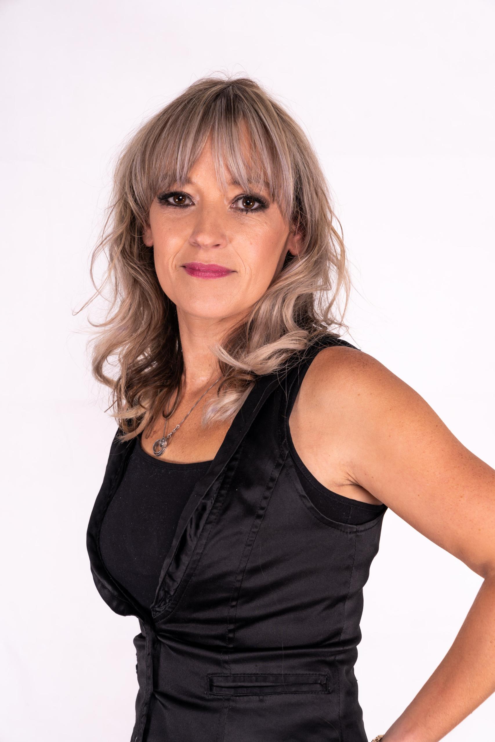 Yvonne Klemenz